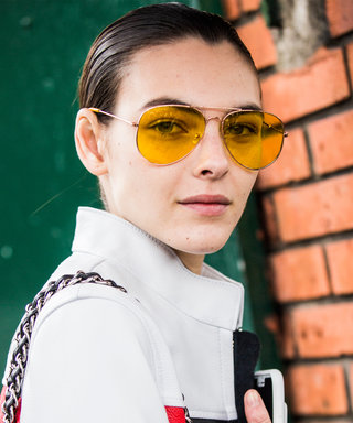 18 Cool Aviator Sunglasses to Take with You This Spring Break