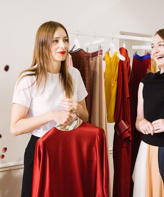 Does This Woman Have The Most Glamorous Job In Fashion? #CareerGoals