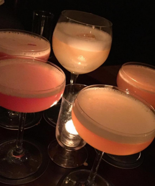 Chlo Social: A Cosmo With A Twist