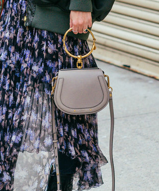 Why A Bracelet Bag Is The Accessory Trend You Need To Invest In Right Now