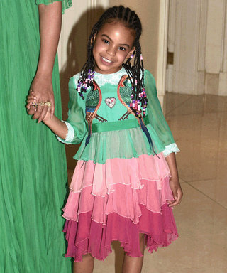 Blue Ivy Carter's Most Expensive Outfits to Date