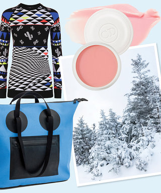 How to Pack for a Snowy Long Weekend