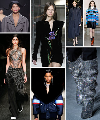 The Top 10Trends of PFW and How to Wear Them Now