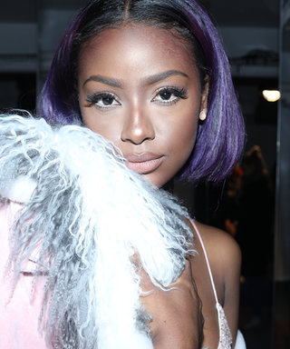 My First Fashion Week: Justine Skye's Diary