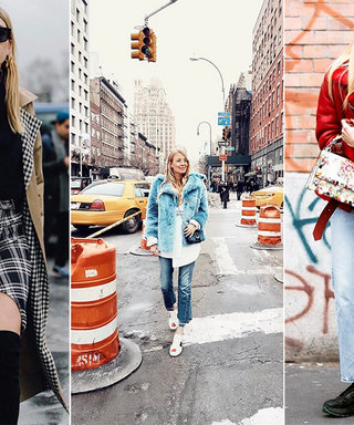 Wait-List Worthy Pieces From The Most Fashionable Girls On Instagram