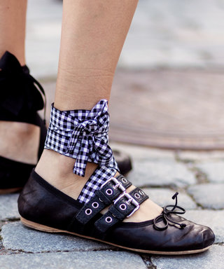 7 Comfortable and Adorable Ballet Flats