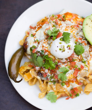 How to Make a Frito Pie—Even if You're Not Going to SXSW