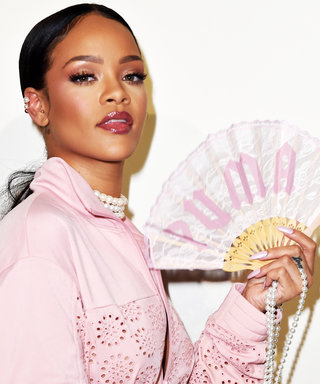 Rihanna Just Dropped the Next Fur Slides (and They're Selling Out Fast)