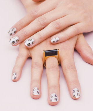 Nail Art Know How: Seeing Spots