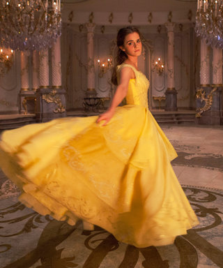 The 6 Best Things About the New Beauty and the Beast