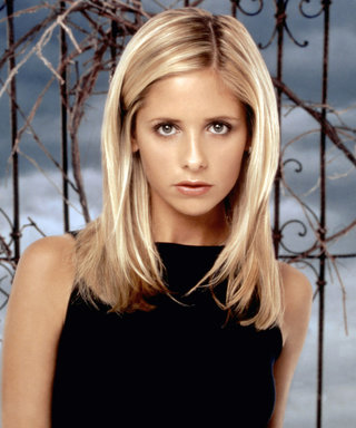 "Sarah Michelle Gellar: ""20 Years Ago Today, I Had the Greatest Privilege"""