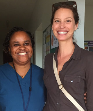 Christy Turlington Burns Take Us Behind the Scenes of Her Trip to Tanzania