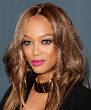 Tyra Banks Is Replacing Nick Cannon as America's Got Talent Host