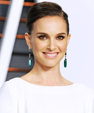 Natalie Portman's Story of Volunteering at a Children's Hospital Will Make You Tear Up