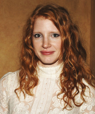 Jessica Chastain's Changing Looks