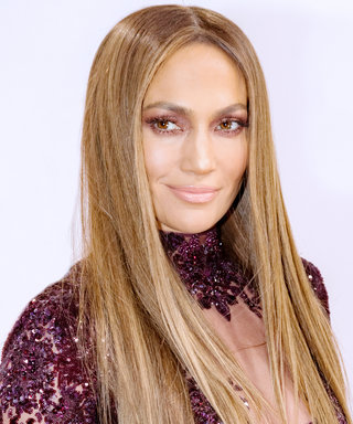 Everything You Need to Get J.Lo's Super Sleek Hair