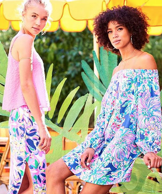 Lilly Pulitzer Is Giving Away Gifts with Purchase for 1 Day Only