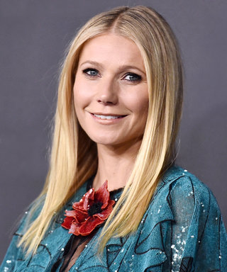 Gwyneth Paltrow's Goop Is Launching Vitamins