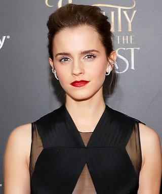 Emma Watson Strikes Again With This Jaw-Dropping Red Carpet Look