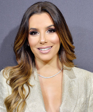 13 Times Birthday Girl Eva Longoria Let Her Silly Side Show
