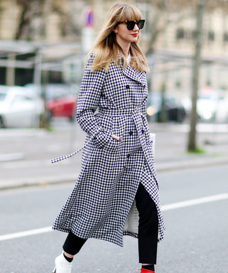 How to Style Your Spring Trench Coat