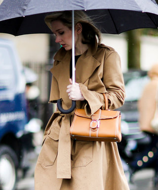 7 Spring-Ready Trench Coats