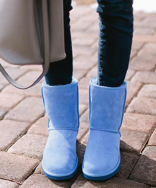 Shop Chic Off-Duty Boots from Ugg's MASSIVE Sale
