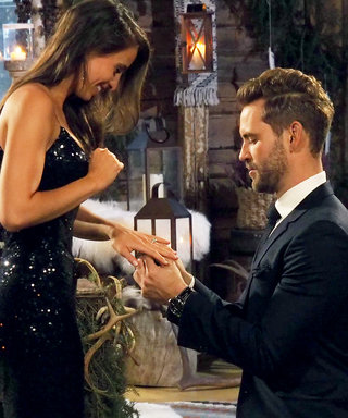 Nick Viall Proposed to Vanessa with a Ring Previously Seen on The Bachelorette