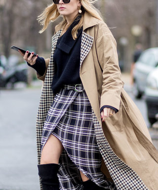 10 Next-Level Trench Coats to Snag Now
