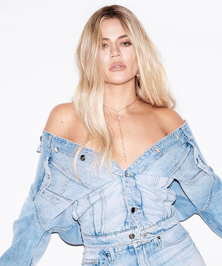 Khloe Kardashian's Good American Just Unveiled Your Next Go-To Denim Pieces