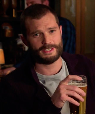 Jamie Dornan Is Basically a Hot, Irish Thesaurus