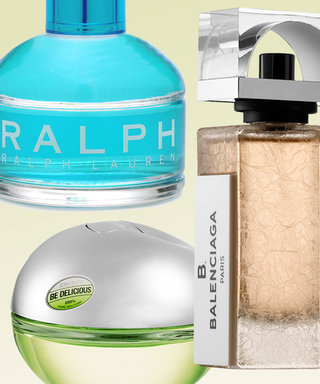 8 InStyle Editors Share the First Fragrance They Freaked Out Over