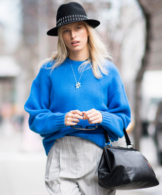 6 Perfect Spring Sweaters to Shop Right Now