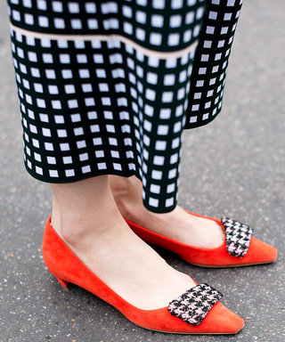 13 Stunning (and Legit Comfy) Shoes for Wide Feet
