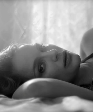 A Very Pregnant Natalie Portman Stars in James Blake's New Music Video
