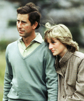 Prince Charles Cried Before His Wedding to Princess Diana