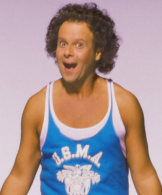 I'm Missing Richard Simmons, So I Did a Ton of His Workout Videos