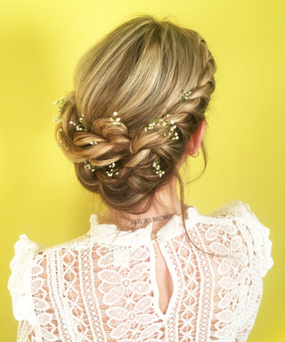These Wedding Hairstyles Literally Suit Everyone