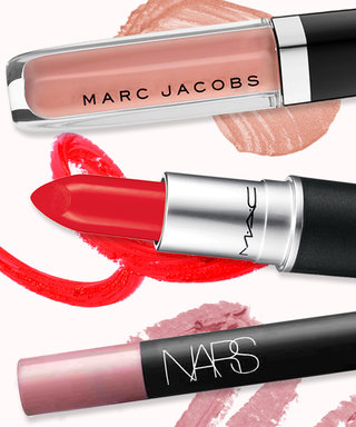 The Lip Product Cocktails InStyle's Beauty Team Loves