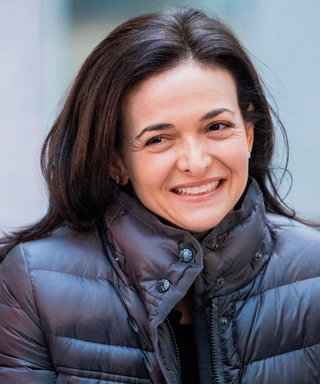 Why You'll Definitely Want To Read Sheryl Sandberg's Empowering New Book