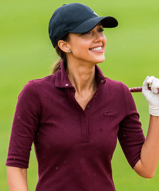 Outfits to Get You in the Mood for The Masters Golf Tournament