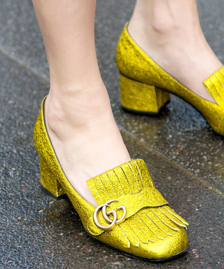 14 Party-Friendly Shoes You Can Wear All Night Long