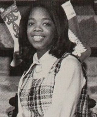 Even the Most Powerful Women Had Awkward High School Photos—See for Yourself