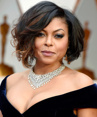 Taraji P. Henson Debuted a New Hair Color at the MTV Movie & TV Awards