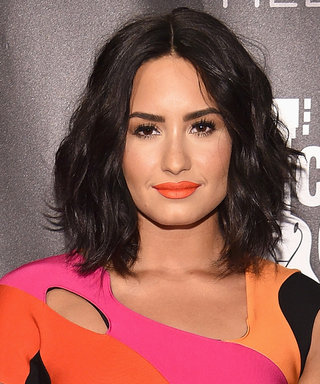 Demi Lovato's Remixed LBD Is a Must-See