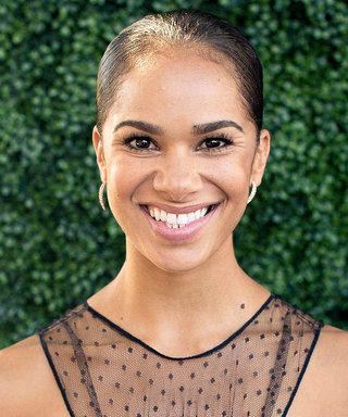 Misty Copeland's 5 Exercises for a Strong, Sculpted Ballerina Body