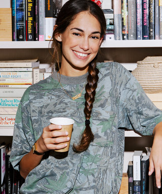 You're Going to Want to Steal All of Audrey Gelman's Favorite Things