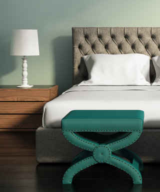 Upholstered Headboards Under $300 That Will Transform Your Bedroom