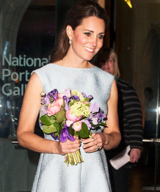 Editor-Tested: Kate Middleton's Favorite Accessory—Nude Pantyhose!
