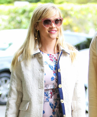 Recreate Reese Witherspoon's Spring-y Birthday Look